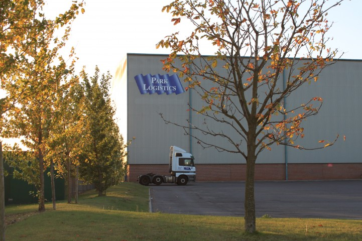 Supply Chain Solutions Nottinghamshire, UK