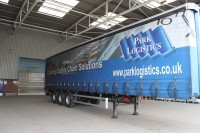 Park Logistics - Supply Chain Solutions - Trailer