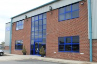 Park Logistics - Nottingham Office