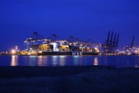 Park Logistics - Port of Felixstowe